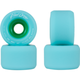 70mm Blood Orange Liam Morgan Pro Series  Longboard Skateboard Wheels