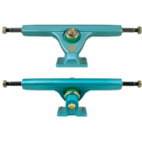 184mm Caliber 2 Satin Seafoam Downhill Longboard Truck