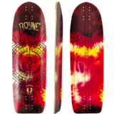 Rayne Deelite Genesis 30 Limited Edition Full Send Longboard Skateboard Custom Complete