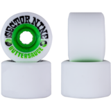 65mm Sector 9 Butter Sauce Cosmic Core Longboard Skateboard Wheels