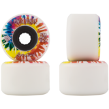 72mm Powell Peralta Soft Slide Byron Essert Longboard Skateboard Wheels | Not Stone Ground