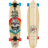 2019 Sector 9 Danger Fort Point Longboard Pre-Assembled Complete