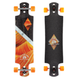 2019 Sector 9 Canyon Catapult Longboard Pre-Assembled Complete