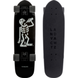 2019 Landyachtz Dinghy Skeleton Mini Pre-Assembled Complete