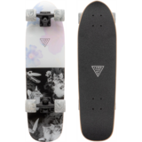 2019 Landyachtz Dinghy Cat Fight Mini Pre-Assembled Complete