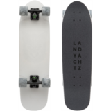 2019 Landyachtz Dinghy Artic Fox Mini Pre-Assembled Complete