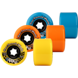 70mm Sector 9 Race Formula CS Longboard Wheels