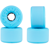 63mm Easy Hawgs Longboard Skateboard Wheels