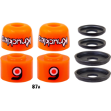 Orangatang Knuckles Longboard Skateboard Bushings Pack with Washers