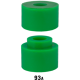 Venom HPF Caliber Plug Barrel Longboard Skateboard Bushings Pack