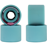 60mm Chubby Hawgs Longboard Skateboard Wheels