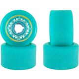 70mm Ahmyo Higher Vibez 84a Longboard Skateboard Wheels