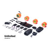 Loaded Unlimited Electric Cruiser Kit