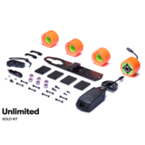 Loaded Unlimited Electric Solo Kit