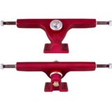 184mm Caliber 2 Stone Series Ruby Downhill Longboard Truck