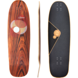 Loaded Omakase Longboard Skateboard Custom Complete
