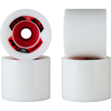 "74mm RAD ""Velocity"" Longboard Skateboard Wheels"