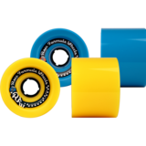 74mm Sector 9 RFW OS/Slalom Longboard Wheels