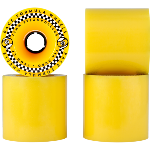 73mm Sector 9 Race Formula Steamrollers Wheels