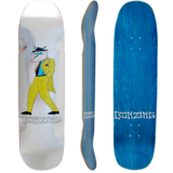 Bonzing Big Dog Skateboard Custom Complete