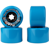 73mm Sector 9 Race Formula CS Longboard Wheels