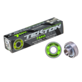 Seismic Tekton 7-Ball LITE Built-In Longboard Skateboard Bearings