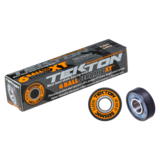 Seismic Tekton 6-Ball XT Ceramic Classic Free Spacer Longboard Skateboard Bearings