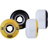 57mm Hawgs Cordova Skateboard Wheels