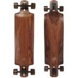 Arbor Dropcruiser Flagship Series Longboard Skateboard Pre-Assembled Complete
