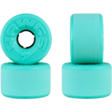 60mm Lil EZ's Hawgs Longboard Skateboard Wheels