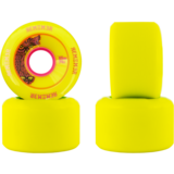 65mm Remember The Lil' Hoot Longboard Skateboard Wheels