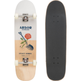 Arbor Cucharon Legacy Series Skateboard Pre-Assembled Complete