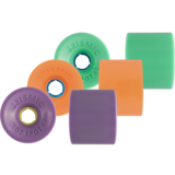 69mm Seismic Hot Spot Longboard Skateboard Wheels