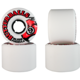 61mm Sector 9 Butterballs Longboard Skateboard Wheels