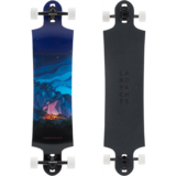 Landyachtz 2020 SwitchBlade 40 Chief Night Pre-Assembled Complete