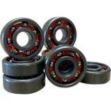 "Bronson ""RAW"" Next Generation Skateboard Bearings"