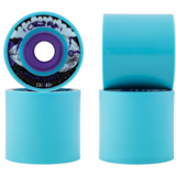 73mm Cloud Ride Storm Chaser Longboard Skateboard Wheels
