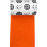 "Blood Orange - Neon Orange Heavy Duty Grit 11"" Width Grip Tape"