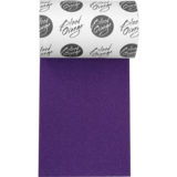 "Blood Orange - Purple Heavy Duty Grit 11"" Width Grip Tape"