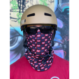 MuirSkate Multi-functional Face Covering One-size-fits-all Stretchy Thingy