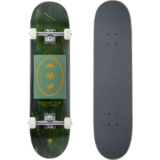Arbor Whiskey 8.0 Recruit Skateboard Pre-Assembled Complete