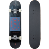 Arbor Whiskey 7.75 Recruit Skateboard Pre-Assembled Complete