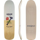 Arbor Martillo 32 Legacy Series Skateboard Deck w/grip