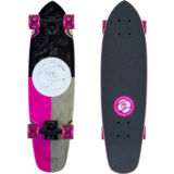 Sector 9 2021 Hopper Divide Mini-Cruiser Skateboard Pre-assembled Complete