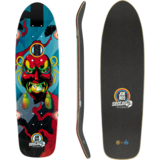 Sector 9 2021 Chop Hop Noh Mini-Cruiser Skateboard Custom Complete