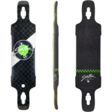 Sector 9 2021 Mosaic Dropper Longboard Skateboard Deck w/grip