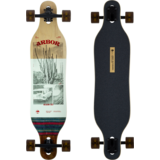 ARBOR 2021 Photo Axis Performance Longboard Skateboard Pre-Assembled Complete