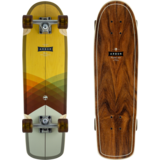 ARBOR 2021 Foundation Pilsner Mini-Cruiser Skateboard Pre-assembled Complete